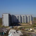 Дома и улицы г. Коммунар