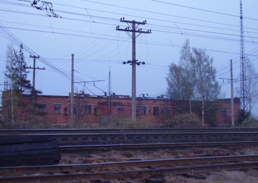 Фабрики Антропшино, г. Коммунар