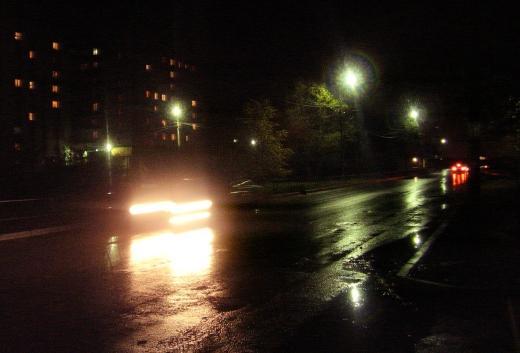 Ночной Коммунар