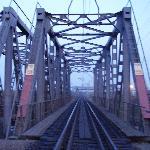 Мосты, дер. Антропшино