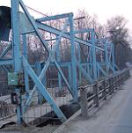 Мосты г. Коммунар